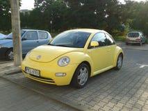 Volkswagen Beetle Photo stock