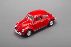 Volkswagen Beetle imagens de stock
