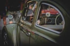 Volkswagen Beetle Стоковое Фото