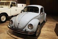 Volkswagen Beetle Foto de archivo libre de regalías