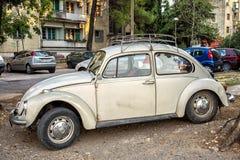 Volkswagen Beetle Стоковые Фотографии RF