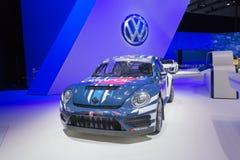 Volkswagen Beetle GRC Stock Image