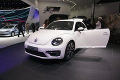 Volkswagen Beetle R-Line Royalty Free Stock Image