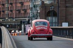 Volkswagen Beetle 1302 S Stock Images