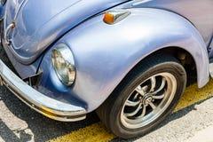 Volkswagen Beetle or Volkswagen Type 1 Stock Photo