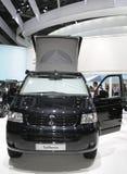 Volkswagen Californië Royalty-vrije Stock Foto