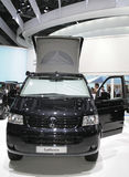 Volkswagen Califórnia Foto de Stock Royalty Free