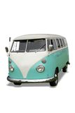 Volkswagen camper van Stock Image