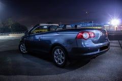 Volkswagen Eos Stock Fotografie