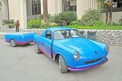 Volkswagen Fastback Stock Images