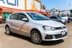 Volkswagen Gol immagini stock