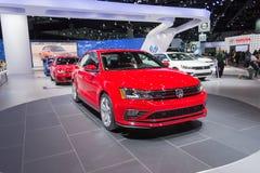 Volkswagen Jetta GLI Royalty Free Stock Image