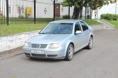 Volkswagen Jetta Stock Photos