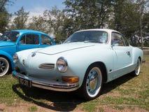 Volkswagen Karmann Ghia Imagen de archivo
