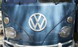 Volkswagen Kombi Type 2 Stock Image
