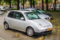 Volkswagen Lupo 3L Fotos de archivo