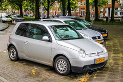 Volkswagen Lupo 3L Stock Photos