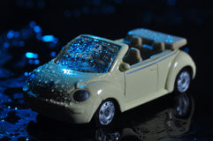 Volkswagen1 macro Stock Images