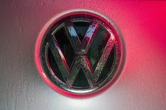 volkswagen fotografie stock libere da diritti