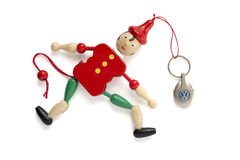 Volkswagen Royalty Free Stock Images