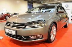Volkswagen Passat Stockfotografie