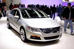 Volkswagen Passat Stock Images