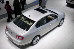 Volkswagen Passat at NAIAS Stock Photography