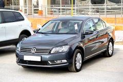 Volkswagen Passat Stock Photo