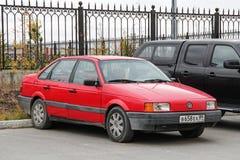 Volkswagen Passat fotografie stock