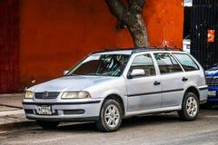 Volkswagen Pointer fotografia royalty free