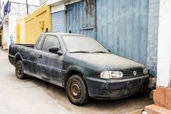 Volkswagen Saveiro stock fotografie