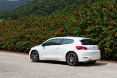 Volkswagen Scirocco 2012 Royalty-vrije Stock Afbeelding
