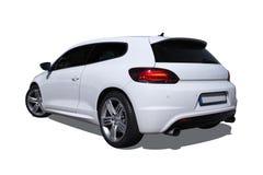 Volkswagen Scirocco Stockbilder