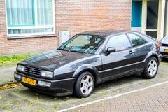 Volkswagen Scirocco Fotos de archivo libres de regalías