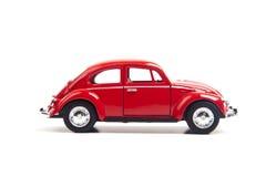 Volkswagen skalbagge Royaltyfri Fotografi