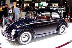 Volkswagen skalbagge Arkivbild