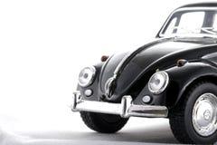 Volkswagen-Spielzeugmodellauto stockbild