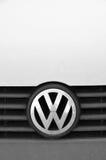 Volkswagen symbol Royalty Free Stock Photography