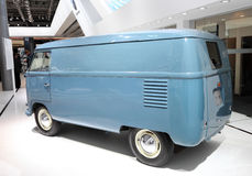 Volkswagen T1 Van from 1950 Stock Photos