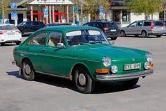 Volkswagen 1600 TE 311