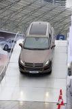 Volkswagen Touareg SUV Photos stock