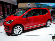 Free Volkswagen Up Royalty Free Stock Photo - 68230215