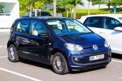 Volkswagen Up! Stock Images