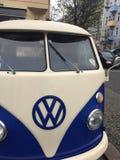Volkswagen Van lizenzfreies stockbild