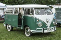 Volkswagen van Royalty Free Stock Images