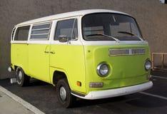 Volkswagen Van Stock Images