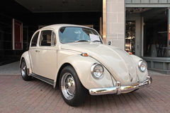 Volkswagon Beetle Royalty Free Stock Images