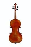 Volle Violine Stockbild