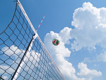 Volleball Stock Images