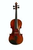 Volledige viool Royalty-vrije Stock Foto's